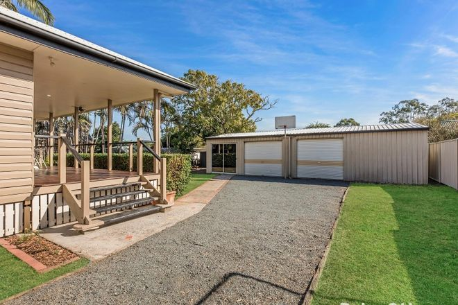 Picture of 32 River Road, DINMORE QLD 4303