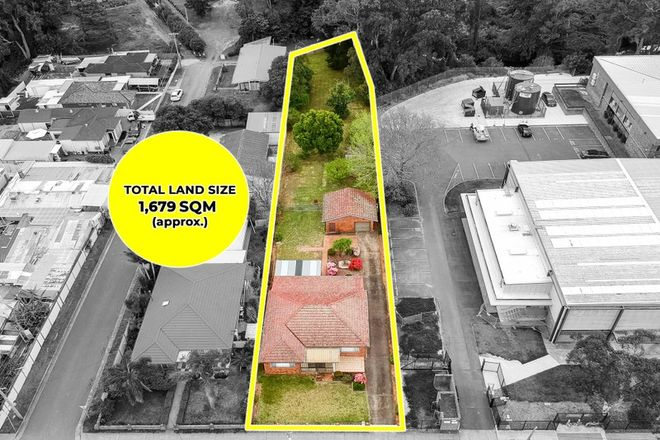 Picture of 55 Prospect Road, CANLEY VALE NSW 2166