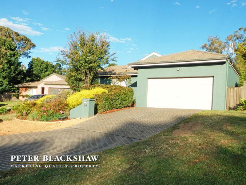 14 Hudson Place, Jerrabomberra NSW 2619, Image 0