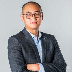 Wei (Chuck) Fan, Sales representative
