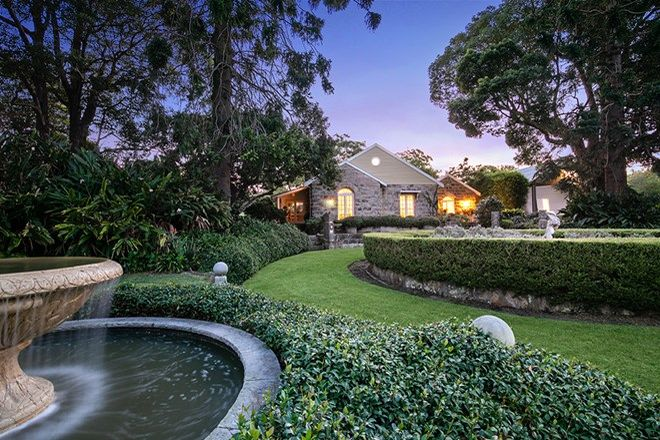 Picture of 1 Manor Road, INGLESIDE NSW 2101