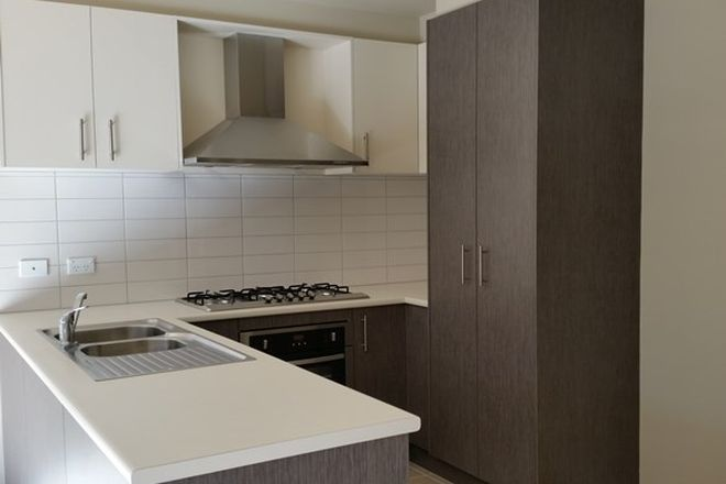Picture of 3/93 Arbour Boulveard, BURNSIDE HEIGHTS VIC 3023