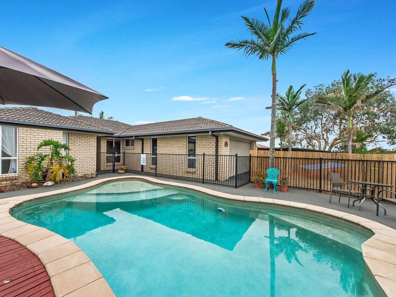 23 Crestridge Crescent, Oxenford QLD 4210, Image 0