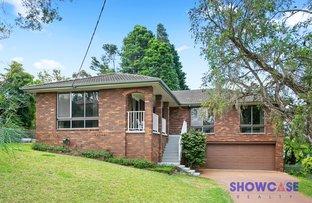 Picture of 36 Georgian Avenue, Carlingford NSW 2118