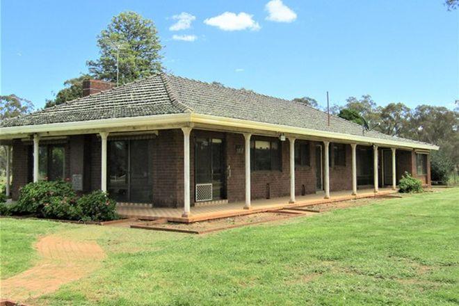 Picture of 1666 Wangaratta-Yarrawonga Rd, KILLAWARRA VIC 3678