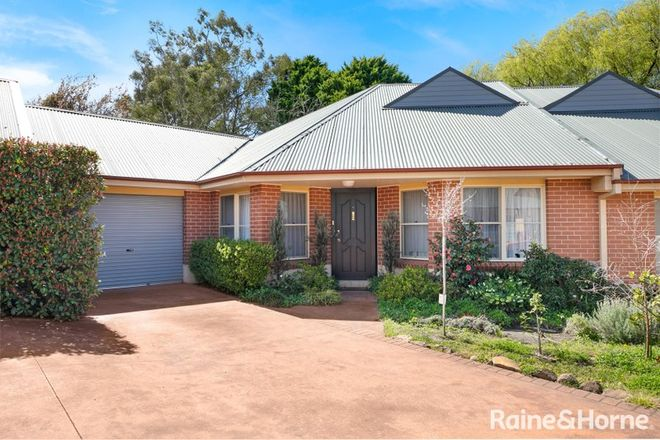 Picture of 5/15 Mack Street, MOSS VALE NSW 2577