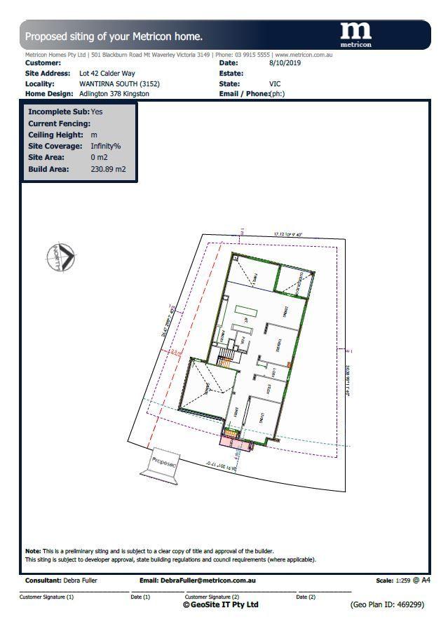 4 Calder  Way, Wantirna South VIC 3152, Image 2