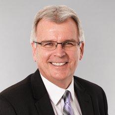 Colin Gooding, Sales representative