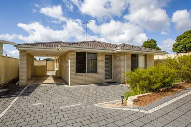 Picture of 3/86 Wittenoom Street, COLLIE WA 6225