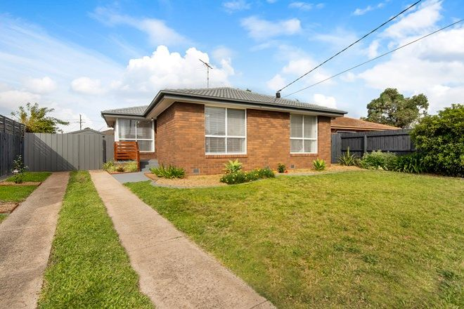 Picture of 1 Tyrrell Close, CORIO VIC 3214