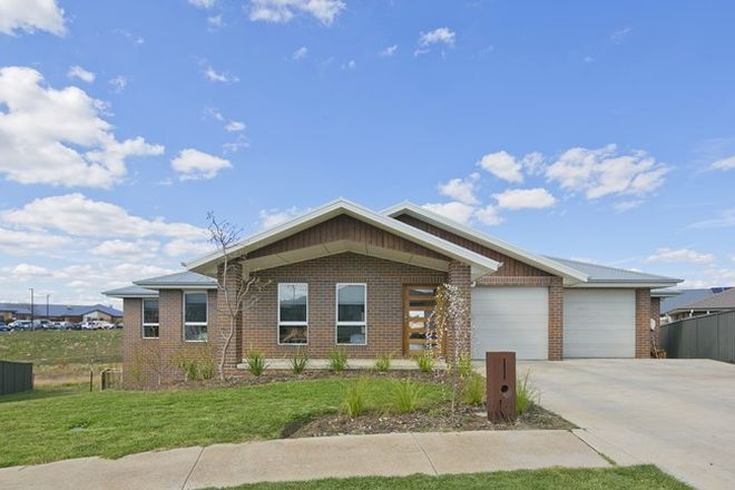Picture of 10 Ledger Street, GOULBURN NSW 2580