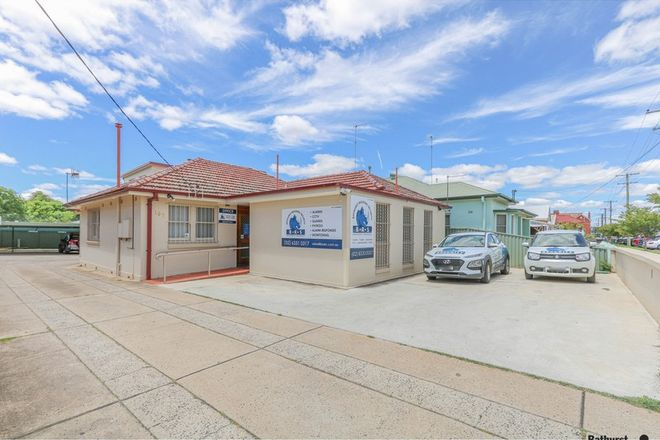 Picture of 137 Piper Street, BATHURST NSW 2795