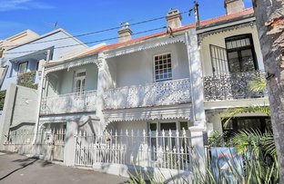 Picture of 49 Sutherland Street, Paddington NSW 2021