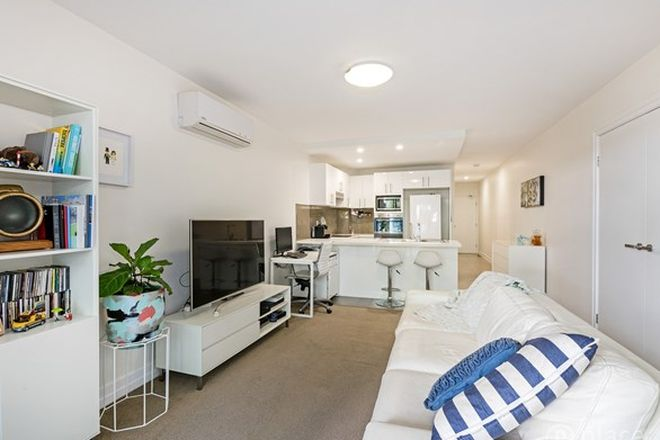 Picture of 4/11 Stephen Street, MORNINGSIDE QLD 4170