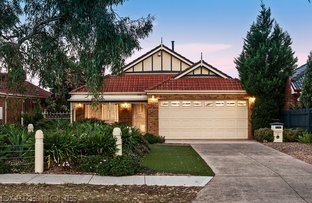 Picture of 8 St Claire Avenue, South Morang VIC 3752