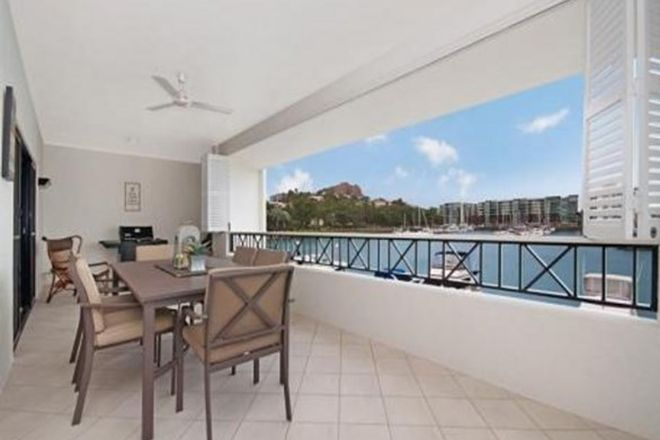 Picture of 14/16 Sir Leslie Thiess Drive, TOWNSVILLE CITY QLD 4810