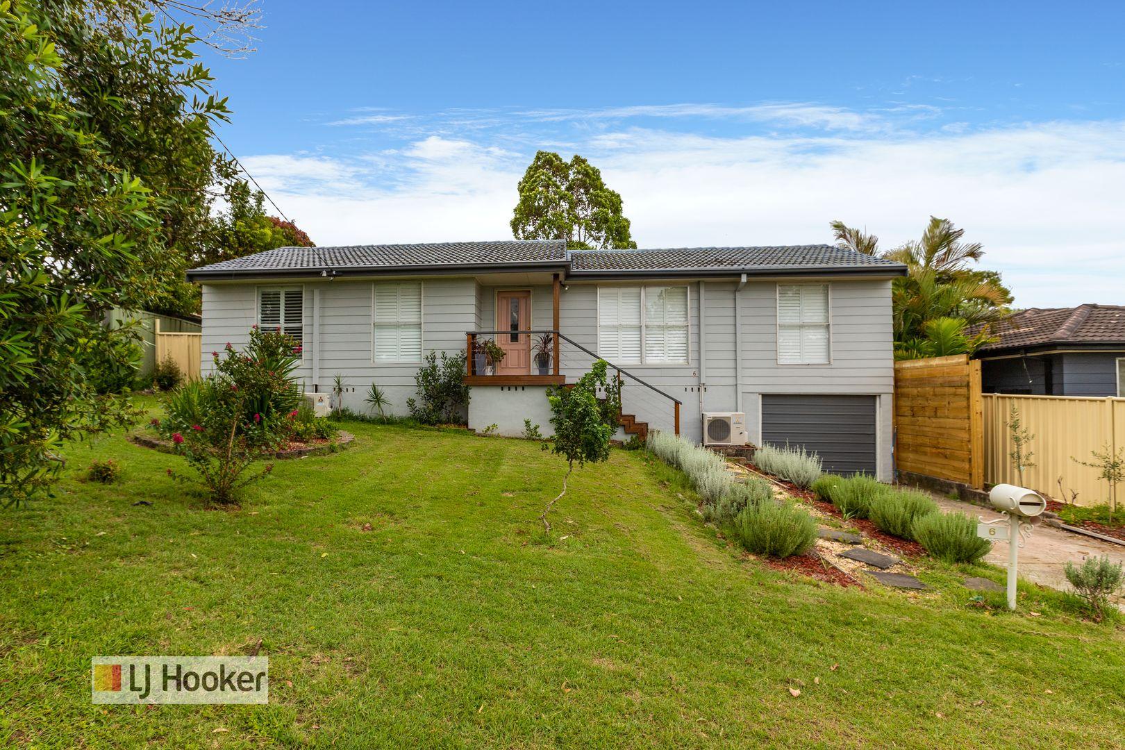 6 Sabre Avenue, Raymond Terrace NSW 2324, Image 0