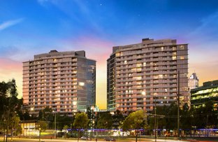 Picture of 1204/18 Waterview Walk, Docklands VIC 3008