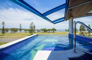 Picture of 17 Portsmouth Place, Raby Bay QLD 4163