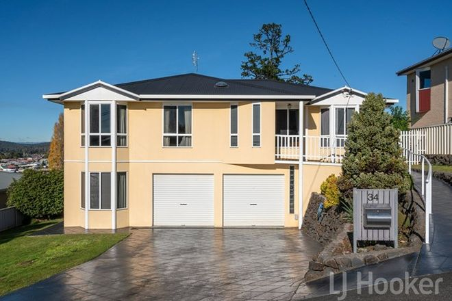 Picture of 34 Forth Street, LATROBE TAS 7307