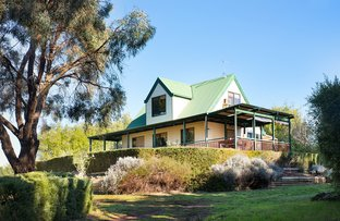 Picture of 49 Mcmahons Road, Glenlyon VIC 3461