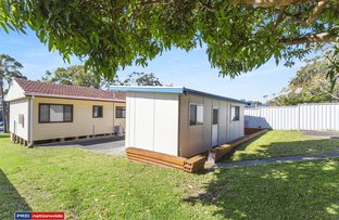 Picture of 123 Shoal Bay Road, Nelson Bay NSW 2315