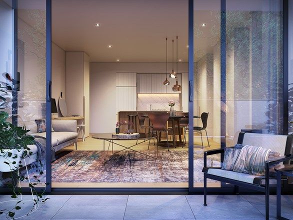 Picture of C234/57 Ashmore St, Erskineville