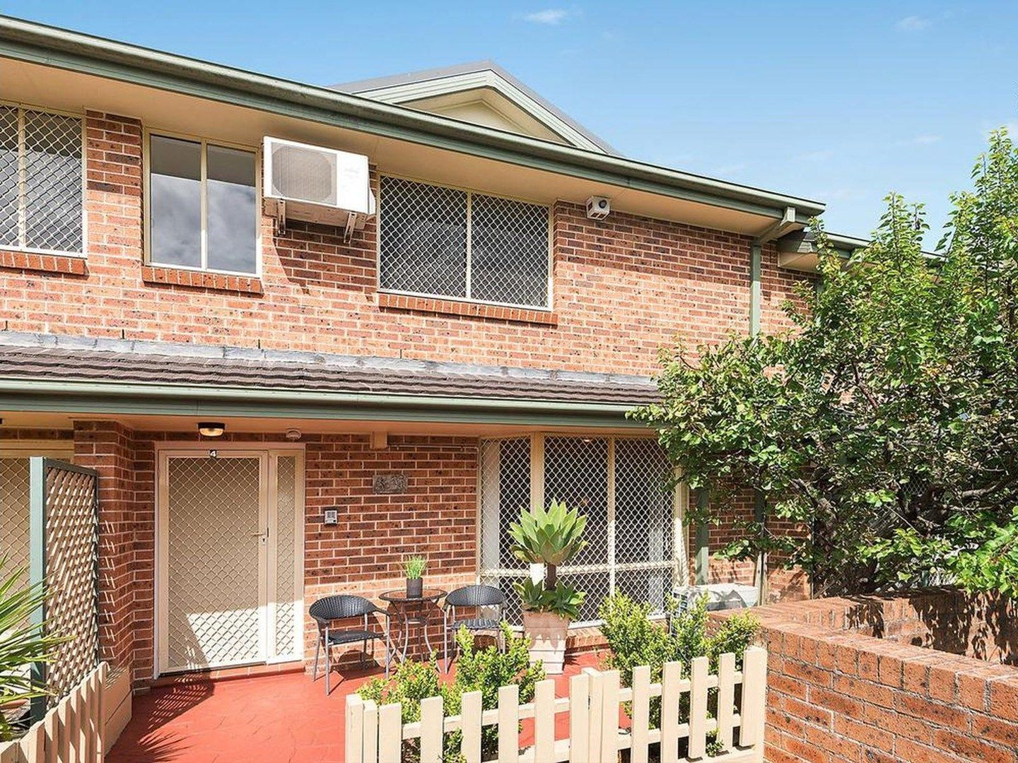 4/28 Cambridge Avenue, Bankstown NSW 2200, Image 0