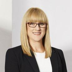 Sandra Michael, Property Consultant
