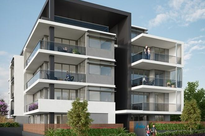 Picture of 101/29 Virginia Street, NORTH WOLLONGONG NSW 2500