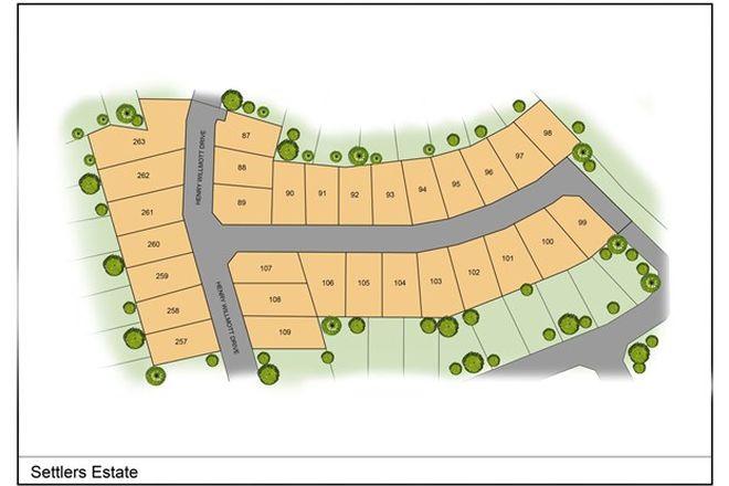 Picture of Lot 1 Settlers Beach Estate, GEOGRAPHE WA 6280