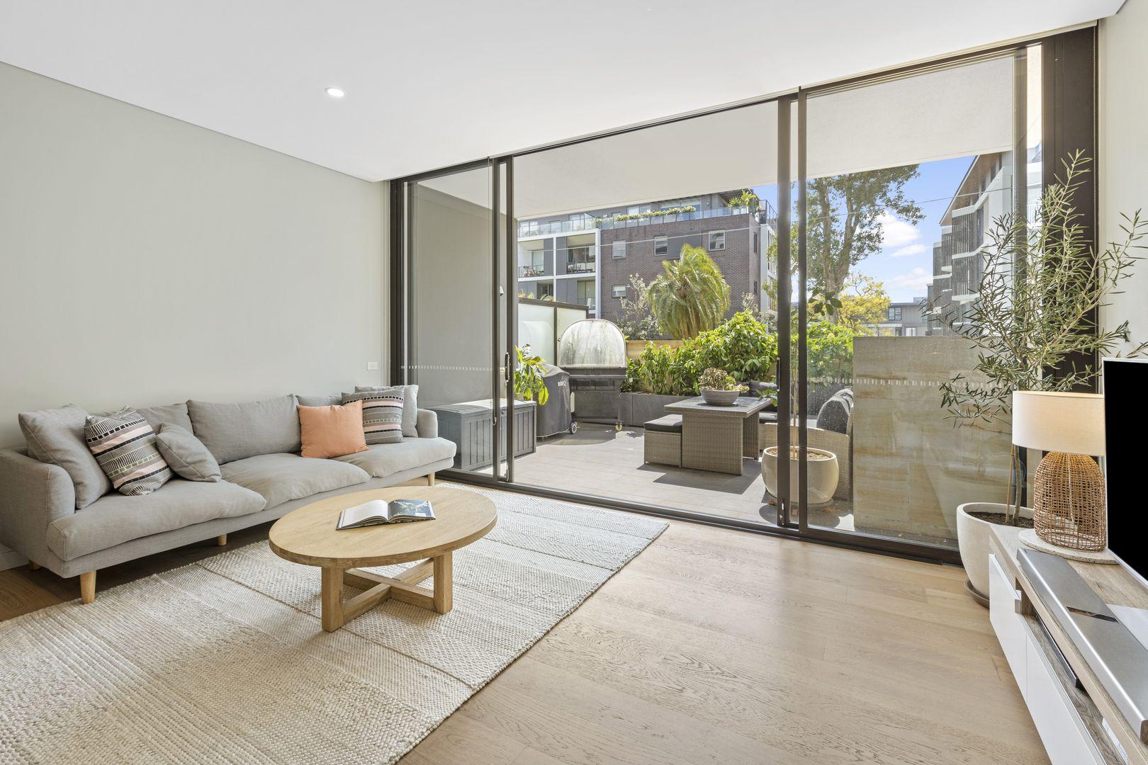 103/14-18 Finlayson Street, Lane Cove NSW 2066, Image 0