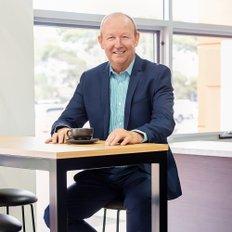 Nick Van Vliet, Sales representative