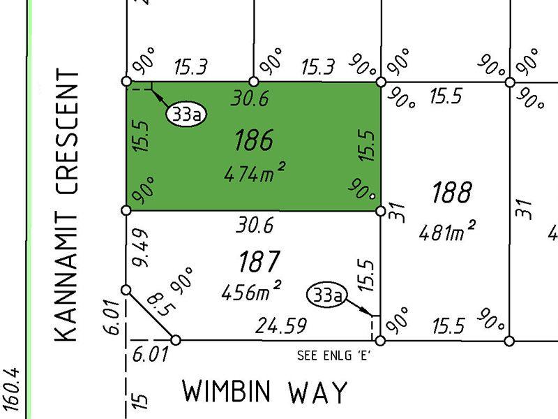 18 Kannamit Crescent, Byford WA 6122, Image 1