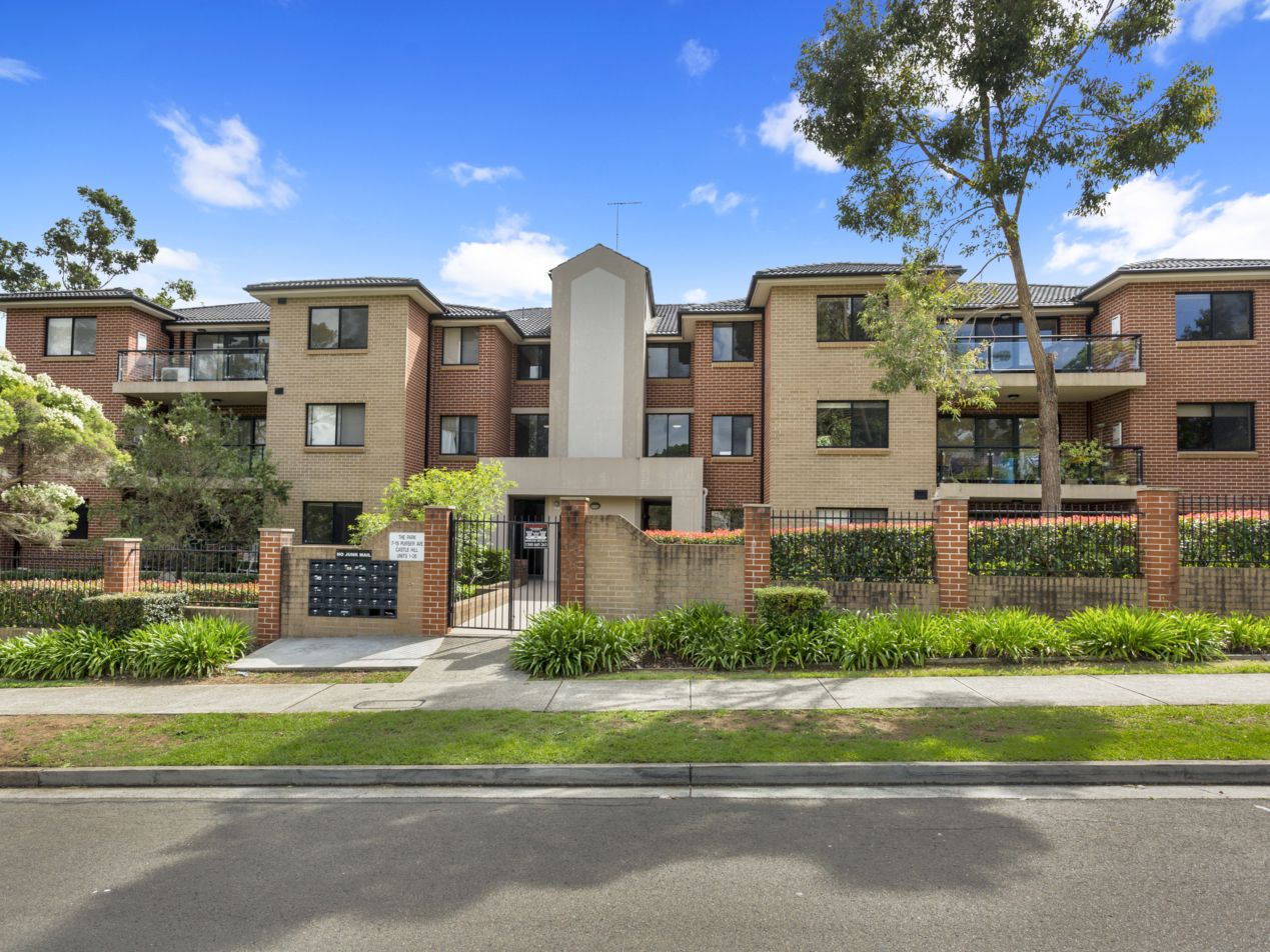 26/7-15 Purser Avenue, Castle Hill NSW 2154, Image 2