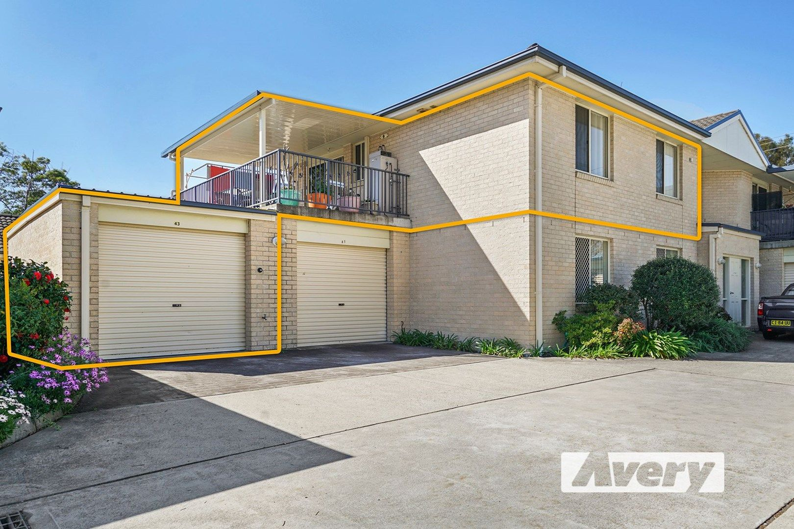 43/305 Main Road, Fennell Bay NSW 2283, Image 0