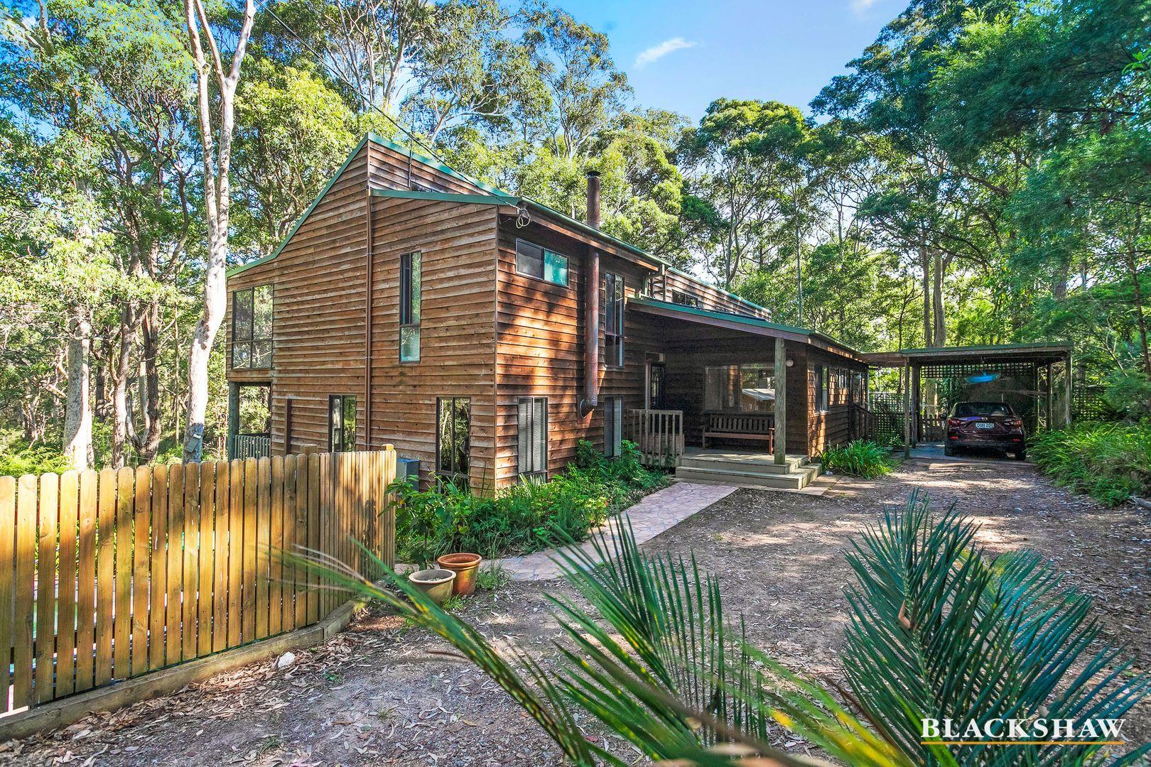1 Nicholas Grove, Rosedale NSW 2536, Image 0