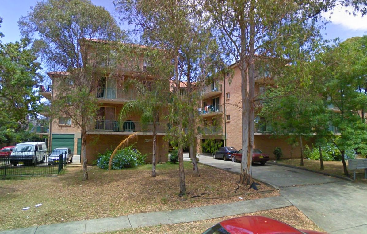 12/10-14 Burford Street, Merrylands NSW 2160, Image 0