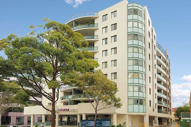 304/16 Meredith Street, BANKSTOWN NSW 2200