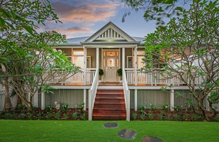 Picture of 50 Heath Street, East Brisbane QLD 4169