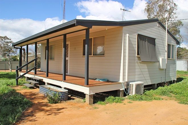 Picture of 52 QUEEN STREET, BARADINE NSW 2396