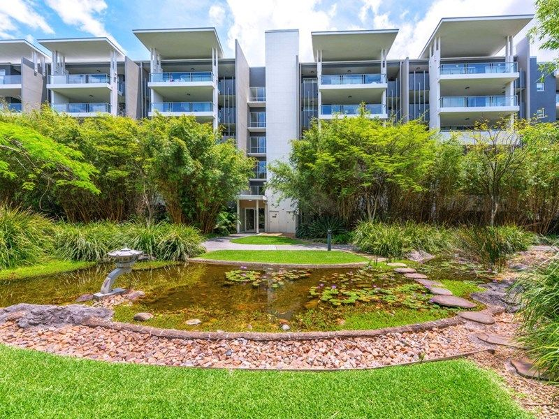 1601/141 Campbell Street, Bowen Hills QLD 4006, Image 0