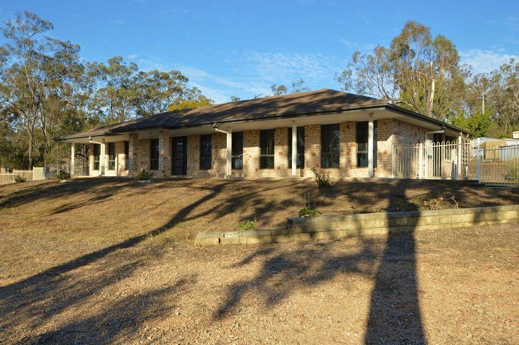 66 Staatz Quarry Road, Regency Downs QLD 4341, Image 2