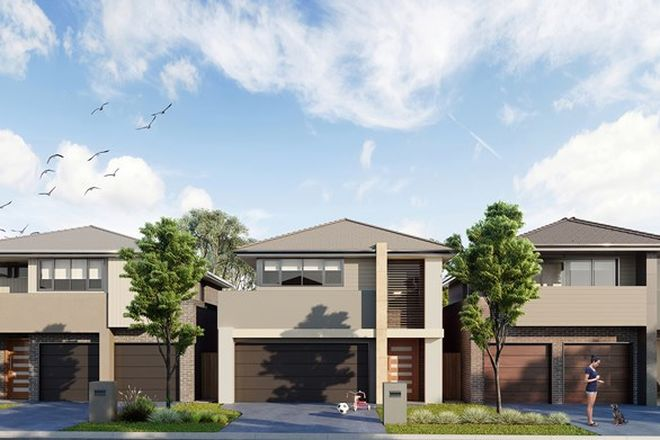 Picture of 10/Hodges Road Kellyville, KELLYVILLE NSW 2155