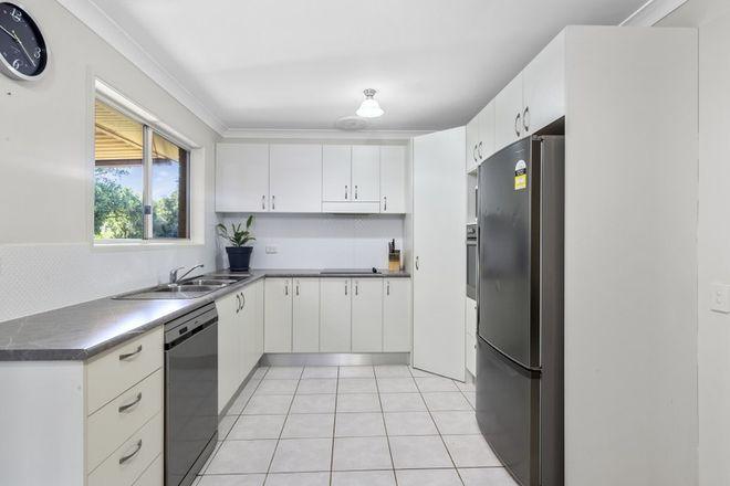 Picture of 4 TREE STREET, MURWILLUMBAH NSW 2484