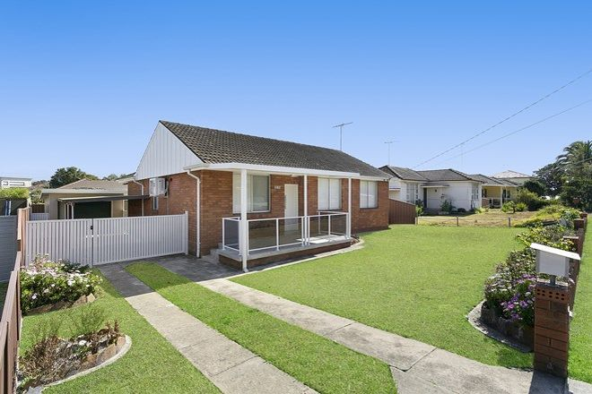 Picture of 33 Gerald Street, GREYSTANES NSW 2145