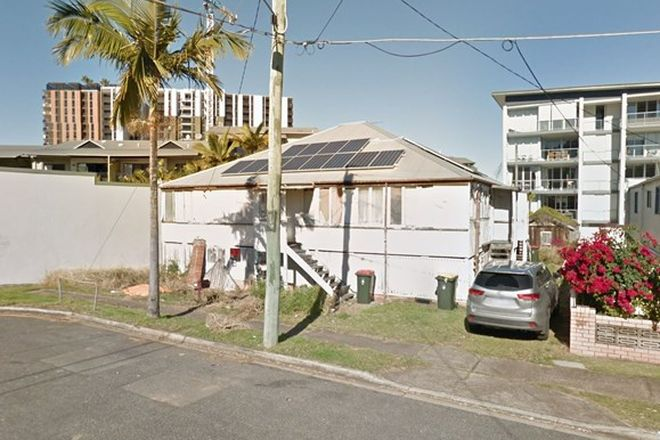 Picture of 19 Cameron Street, SOUTH BRISBANE QLD 4101