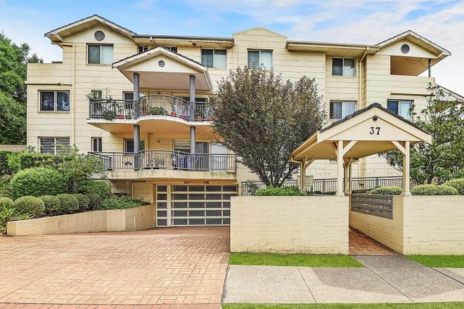 Picture of 3/37 Sherbrook Road, HORNSBY NSW 2077