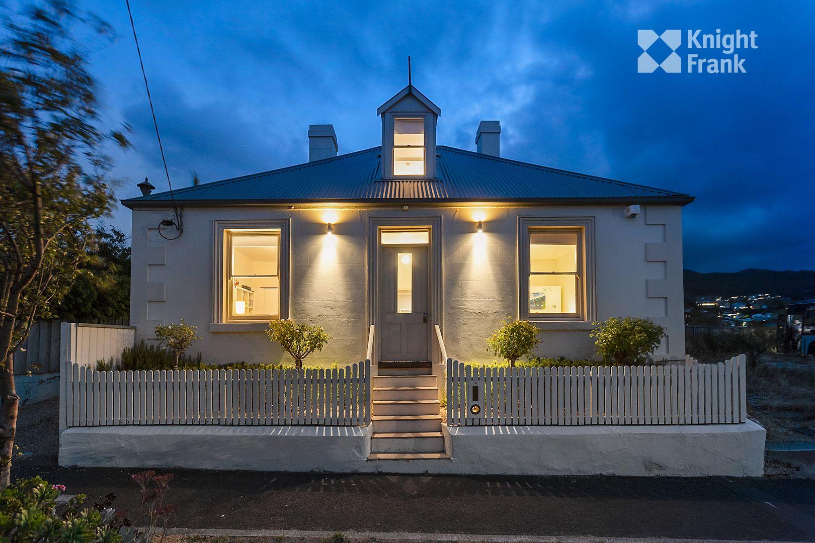 16 Church Street, North Hobart TAS 7000, Image 0