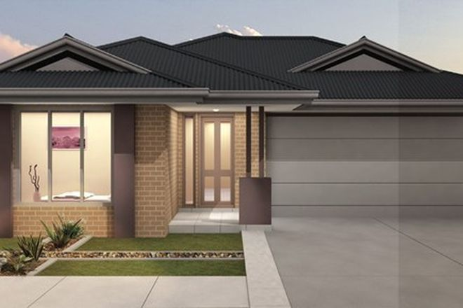 Picture of Lot 39 Mary Crescent, ROSEWOOD QLD 4340